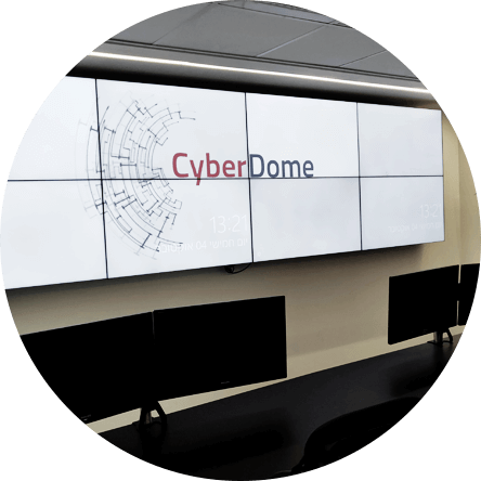 CyberDome_operating room