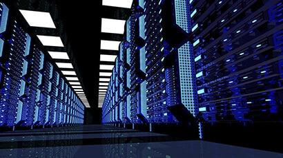 data center storage